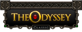 Odyssey official logo